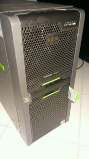 PC intel Xeon 2 4
