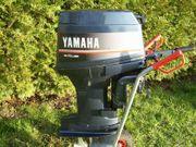Yamaha Außenbordmotor 30PS