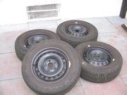 4-NEUW-ALLWETERREIFEN-7mm-195-65-R15-LK5x112-VW-PASSAT-AUDI-SEAT-SKODA-FP 180 --