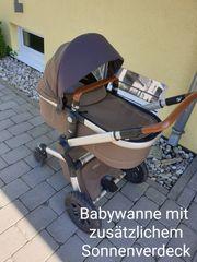 Kombi-Kinderwagen Joolz Day Earth Collection