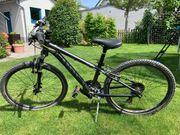 GHOST Mountainbike 24 Zoll