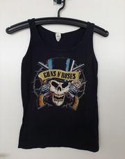 Guns n Roses - Tank Top