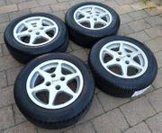 Sommerräder Opel Astra F Corsa