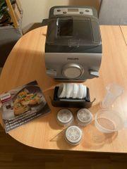 Pastamaker Nudelmaschine Philips HR2358