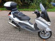 Piaggio X8 125er