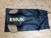EMUK Wohnwagenspiegel BMW X3 G01