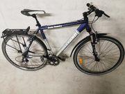 Fahrrad Cross Mistral