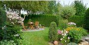Garten Wochendendhaus Feriengrunstück