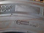 Michelin Reifen 2×4 Neu