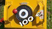 Schweißgerät 220 380V mit Adapter