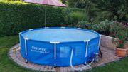 Schwimmbad zu verschenken