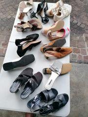 Damen Schuhbekleidung