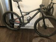 CUSTOM Specialized Carbon Epic MTB