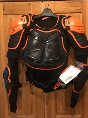 KTM EXO Body Brustpanzer Enduro