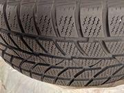 Rädersatz Reifen u Alufelgen für