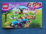 Lego 41026 Gemüsegarten