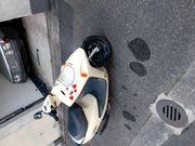 Schooter mofa 50 cm