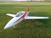 Skymaster X-Treme Jet Dragon Sport Jet