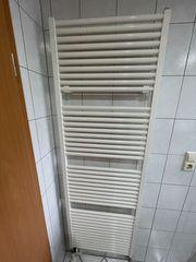 Heizkörper für Badezimmer