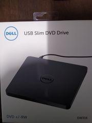 Dell Slim DW316 DVD