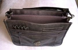 Taschen, Koffer, Accessoires - Verkaufe 2 kleine Ledertaschen - neuwertig