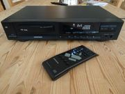 GRUNDIG Compact Disc Player-Player CD-435 -tech