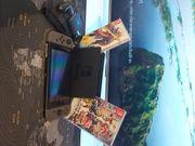 Nintendo Switch Grau Spiele