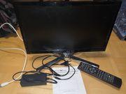 Kleiner REFLEXION TFT-LED Fernseher 18