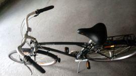 Verkaufe gutes Herren Fahrrad