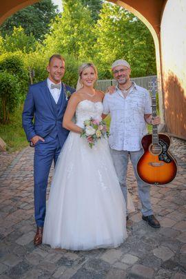Bild 4 - Hochzeitsmusik live für Party Trauung - Halle Am Wasserturm