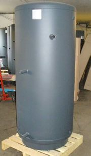 Heizungs-Pufferspeicher 750 Liter