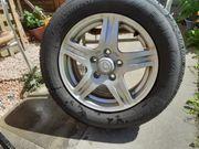Sommerräder Alu Mazda 195-65-15 5