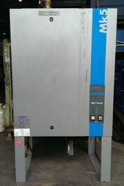 AXAIR Dampfluftbefeuchter Defensor MK5 Visual