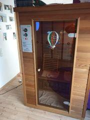 Infrarot Wärme Kabine zu verkaufen