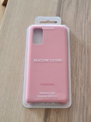 Samsung Handycover Galaxy S20