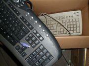 Keyboard s zu verschenken