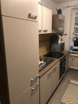 Küchenzeilen, Anbauküchen - Einbauküche