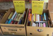 viele Bücher für jeweils 1 -