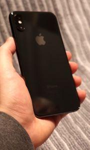 Apple iPhone XS 64GB Space