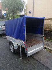 Auto Anhänger 750 kg STEMA