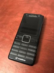 Sony Ericsson K770 i