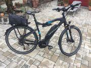 Haibike SDURO 5 0 E-Bike