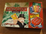 Monopoly Banking Hasbro Spiele A7444100