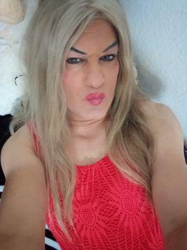Escort-Transgender - Erotik Zeit mit TV