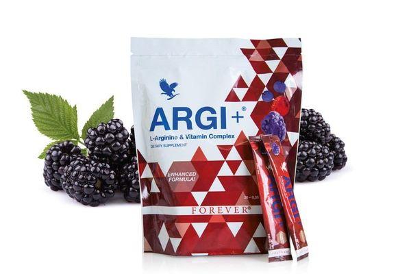 FOREVER ARGI Sport 6 Sticks