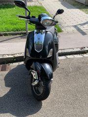 Retro-Roller 50ccm Znen Razory R04
