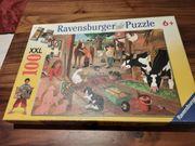 Puzzle 100Teile