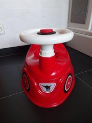 Töpfchen BIG Bobbycar baby-potty Toilettentrainer