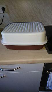 Tupperware Brotkasten