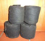 Fleece Bandagen Set 4 Stück
